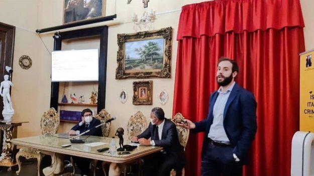 scienza, vibo, Gregorio Carullo, Catanzaro, Calabria, Società