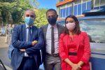 Messina, sinergia Cas-Polizia Stradale: riconosciuta un'indennità premiale