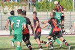 Castrovillari, negativi gli ultimi due tamponi: la squadra torna ad allenarsi