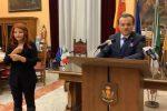 A Messina coprifuoco, didattica a distanza e lezioni pomeridiane: ecco la nuova ordinanza di De Luca