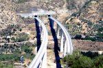 Autostrada Palermo-Messina, avviati i lavori di manutenzione ordinaria dei cavalcavia
