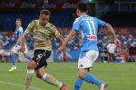 Juventus-Napoli, azzurri in isolamento: si rispetta la decisione dell'Asl
