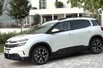 Citroen presenta nuova C3 e il nuovo SUV C5 Aircross Hybrid