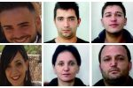 Narcotraffico ed estorsioni, colpo al clan Soriano di Filandari: 7 condanne per 85 anni di carcere - Nomi e foto