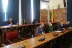 """In prima commissione consiliare si discute di titolarità delle aree di """"Messina due"""" e illuminazione pubblica"""
