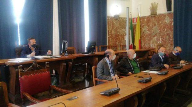consiglio comunale di Messina, Libero Gioveni, Messina, Sicilia, Politica