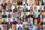 Amministrative in Sicilia, tiene l'affluenza: tutti i sindaci eletti. Barcellona e Milazzo a Forza Italia - Nomi e foto