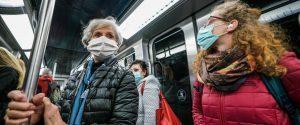 """Coronavirus, Calabria e Sicilia da oggi cambiano """"colore"""": prudenza ancora necessaria"""
