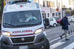 Coronavirus, 39 vittime in 24 ore