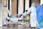 Coronavirus nel Messinese: nuove vittime a Pace del Mela, Venetico e Raccuja