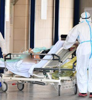 """Coronavirus: Sicilia tra le regioni ad alto rischio e la Calabria è già nello """"scenario 4"""""""