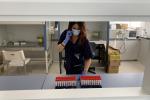 Coronavirus, in Sicilia 886 nuovi casi positivi e 9 decessi