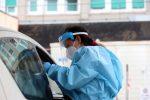 Coronavirus, bollettino del 27 ottobre: in Sicilia 860 casi, 10 vittime e boom di ricoveri. Quasi 22 mila contagi in Italia