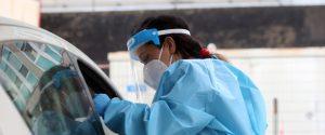 Coronavirus in Calabria, lieve calo dei contagi (+202) ma altre due vittime e crescono i ricoveri