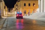 Reggio spegne la movida, città deserta nel primo weekend di coprifuoco