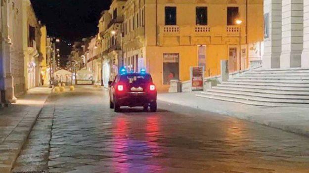 coprifuoco, movida, Giuseppe Falcomatà, Reggio, Calabria, Cronaca