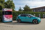 Crash test Euro Ncap, 5 stelle per Volkswagen ID.3