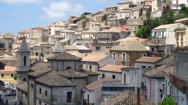 curinga, foto, scuola, Catanzaro, Calabria, Cronaca