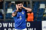Under 21, l'Italia batte l'Irlanda con i gol di Sottil e Cutrone