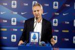 Lega calcio: Dal Pino riconfermato ma prende tempo