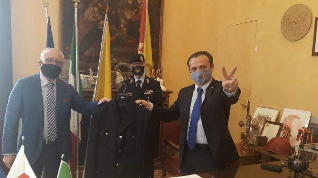 polizia municipale, Cateno De Luca, Messina, Sicilia, Cronaca