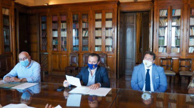 comune, Cateno De Luca, Maria Carmela Librizzi, Messina, Sicilia, Politica