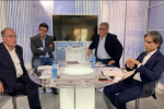 Reggio Calabria, faccia a faccia Falcomatà-Minicuci - Video