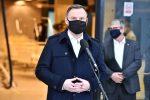Polonia, il presidente Duda positivo al Coronavirus