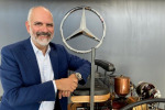 Eugenio Blasetti responsabile External Affairs di Mercedes-Benz Italia