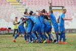L'Fc Messina vince la stracittadina: gli highlights della vittoria sull'Acr