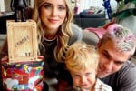 """""""Compleanno alternativo"""" per Fedez, cenetta in casa con la moglie Chiara Ferragni"""