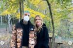 Weekend romantico per i Ferragnez, a caccia di tartufi in Piemonte