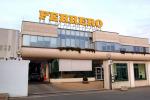 Ferrero acquisisce marchio e due stabilimenti dell'inglese Fox's