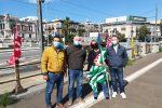 Anche a Messina un flash mob dei lavoratori precari della scuola