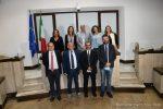 Crotone, il sindaco presenta la Giunta: Parise vicesindaco, Carvelli ai Lavori pubblici