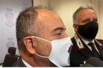 """L'arresto degli esecutori dell'omicidio Vinci a Limbadi, Gratteri: """"Risposta forte dello Stato"""""""