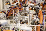 Gruppo Volkswagen investe nell'automazione in tre impianti