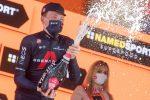 Geoghegan Hart vince il Giro d'Italia 2020, a Ganna la cronometro di Milano