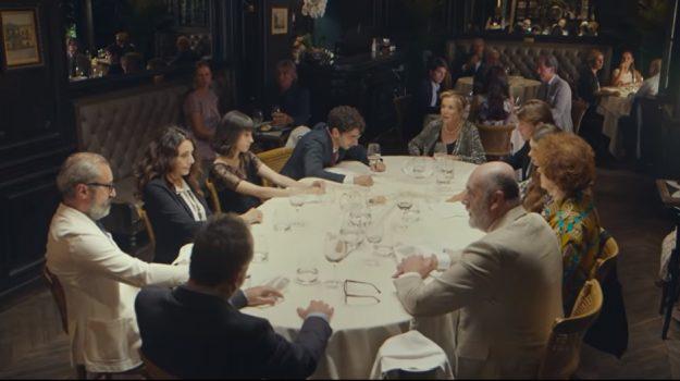 cinema, Pietro Castellitto, Sicilia, Cultura