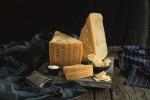 Il Consorzio Parmigiano Reggiano a Terra Madre Salone del Gusto