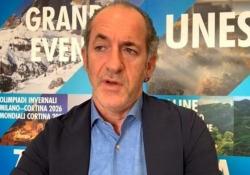 «Il modello veneto» dell'economia secondo il Governatore Luca Zaia.Le aziende «Champions» della regione: Labomar, Nardi e Fami - Corriere Tv