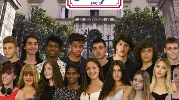 collegio, giovani, reality, studenti, Sicilia, Società