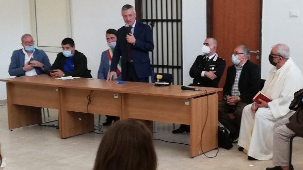 capistrano, Catanzaro, Calabria, Cronaca