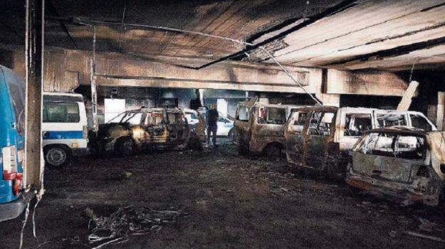 corigliano-rossano, incendi d'auto, microcriminalità, sicurezza, Cinzia Guercio, Flavio Stasi, Cosenza, Cronaca