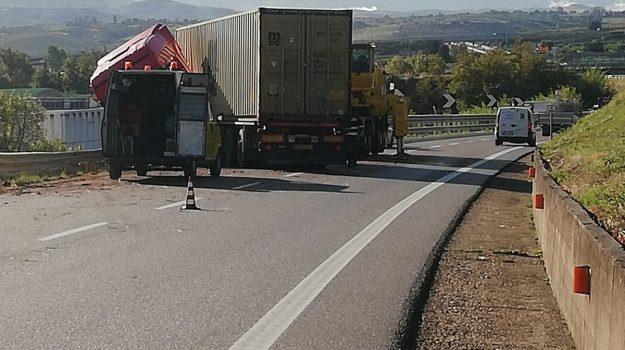 autostrada del mediterraneo, Cosenza, Calabria, Cronaca