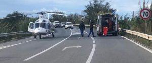 Incidente sul lavoro a Fiumefreddo Bruzio: operaio muore folgorato, un altro ferito