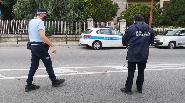 messina, polizia municipale, Messina, Sicilia, Cronaca
