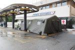 Policlinico di Messina, conclusi gli interventi straordinari di manutenzione ad una cabina Enel