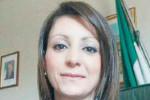 L'assessore del Comune di Reggio Calabria, Irene Calabrò