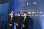 Johnson & Johnson potenzia il sito produttivo di Janssen a Latina